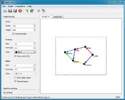 Hypercube GUI
